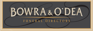 Bowra & O'Dea - Midland Logo