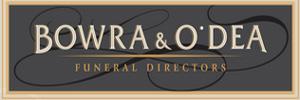 Bowra & O'Dea - Perth Logo