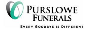 Purslowe Funerals - Midland Logo