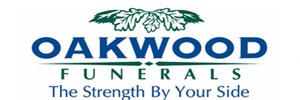 Oakwood Funerals Logo
