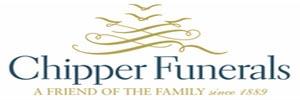 Purslowe & Chipper Funerals Logo