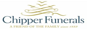 Purslowe & Chipper Funerals Logo