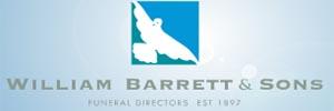 William Barrett and Sons - Busselton Logo