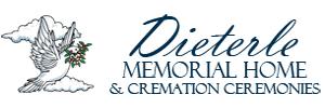 Dieterle Memorial Home Logo