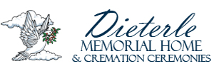 Dieterle Memorial Home Logo