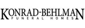 Konrad-Behlman Funeral Homes & Crematory Logo