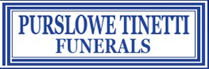 Purslowe Tinetti Funerals Logo