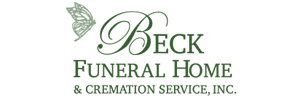 Beck Funeral Home & Cremation Service Inc. Logo