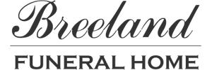 Breeland Funeral Home Logo
