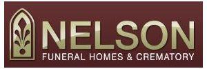 Larson-Nelson Funeral Home Logo