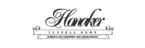 Honaker Funeral Home Logo