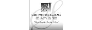 Smith Family Funeral Home Logo