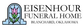 Eisenhour Funeral Home - Blanchard Logo