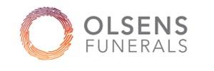 Olsens Funerals Logo