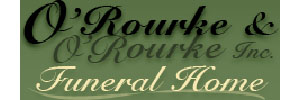 O'Rourke & O'Rourke Inc Funeral Home Logo