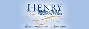 HENRY FUNERAL HOME Logo