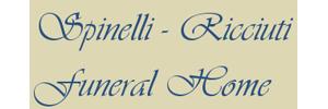 Spinelli - Ricciuti Funeral Home - Ansonia Logo