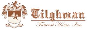 Tilghman Funeral Home - New Egypt Logo