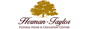 Herman-Taylor Funeral Home and Cremation Center Logo