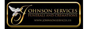 Joseph M. Johnson and Son Funeral Home - McKenney Logo