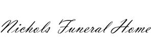 Nichols Funeral Home, Inc. Logo