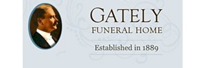 Gately Funeral Home Logo