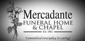 Mercadante Funeral Home & Chapel Logo