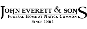 John Everett & Sons Funeral Home Logo