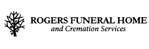 Rogers Funeral Home and Cremation Services Logo