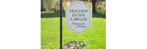 Holden, Dunn & Lawler Funeral Home Logo