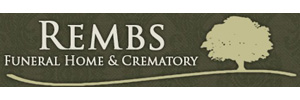 Rembs Funeral Home Logo