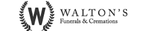 Walton's Funerals & Cremations - Chapel of the Valley  Logo