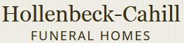 Hollenbeck-Cahill Funeral Homes Inc. Logo
