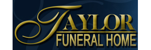Taylor Funeral Home Logo