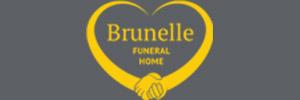 Arthur J. Brunelle Funeral Home Logo