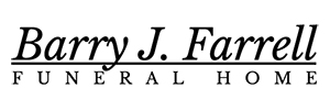 Barry J. Farrell Funeral Home Logo
