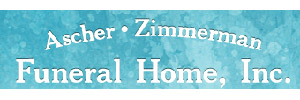 Ascher Zimmerman Funeral Home, Inc Logo