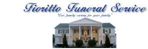 Fioritto Funeral Service Logo
