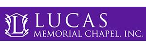 Lucas Memorial Chapel Logo