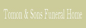 Tomon and Sons Funeral Homes - Cleveland Logo