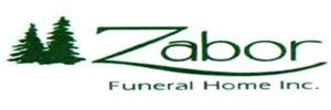 Zabor Funeral Home Inc. Logo