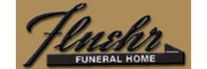 Fluehr Funeral Home - Bensalem Logo