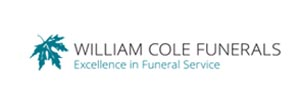 William Cole Funerals Logo