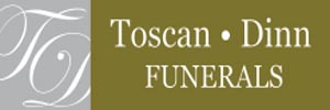 Toscan Dinn Funerals Logo