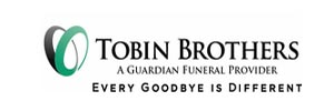 Tobin Brothers a Guardian Funeral Provider Logo