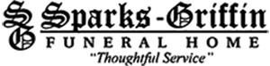 SPARKS GRIFFIN FUNERAL HOME (PONTIAC) Logo