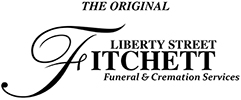Fitchett Funeral & Cremation Services - Chesapeake Logo