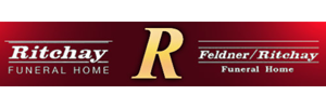 Feldner/Ritchay Funeral Home Logo