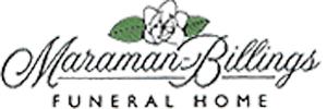 Maraman Billings Funeral Home Logo