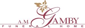 A.M. Gamby - Lomita Logo